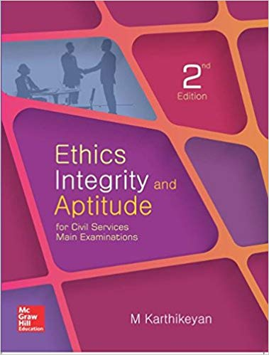 Top 5 ethics book for upsc in 2020 - iasbaba