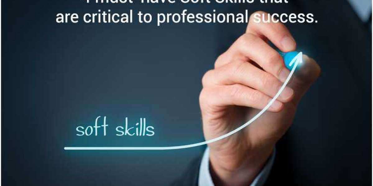 Augment These 4 Soft Skills to Become a Professional
