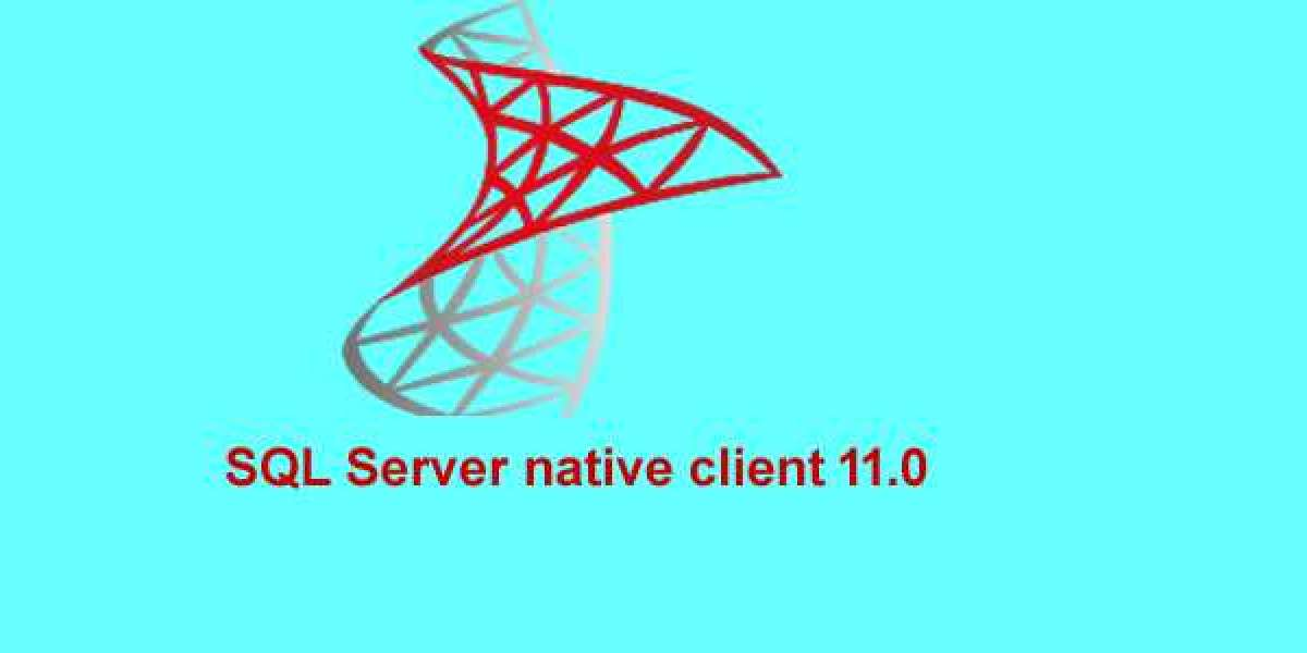 SQL Server Native Client 11.0
