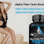 Alpha Titan Testo Reviews Profile Picture