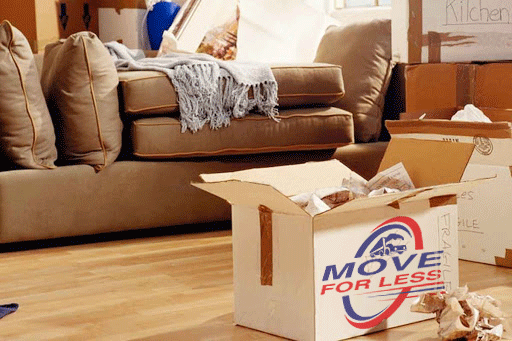 Packages and Movers - Loading and Unloading Services | Move For Less