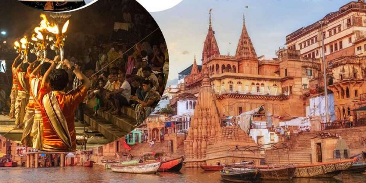 Explore the Incredible Places in Varanasi with the Best Varanasi Tour Packages