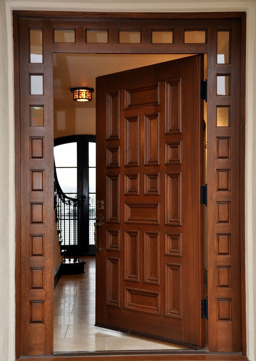 Help to Buy Windows — 5 Things to Consider Before Buying Wooden Exterior Doors