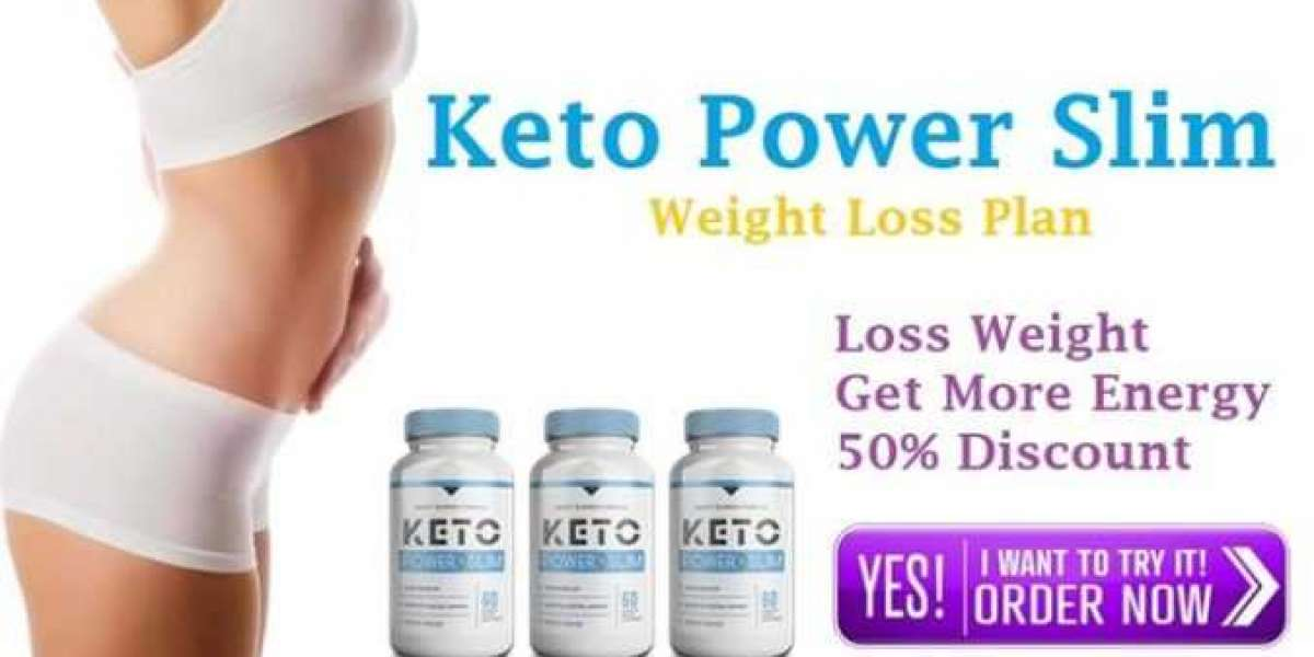 Keto Power Slim Canada - Does it Work or Scam? Price & Review