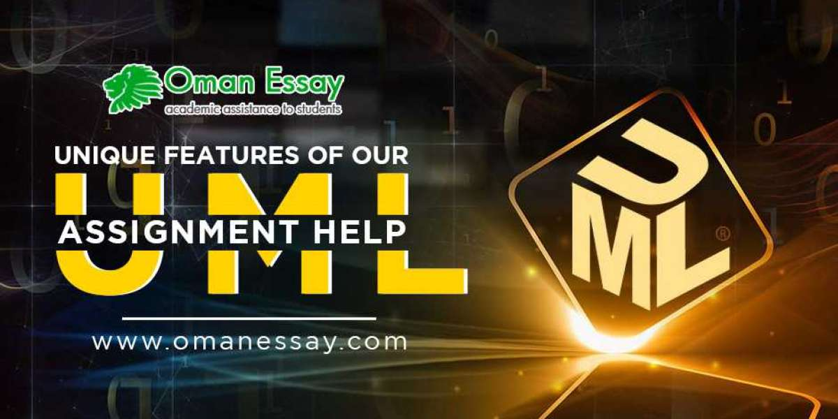 Unique Features Of Our UML Assignment Help