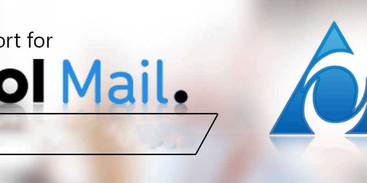 Access Your AOL Email Using Apple's Mail