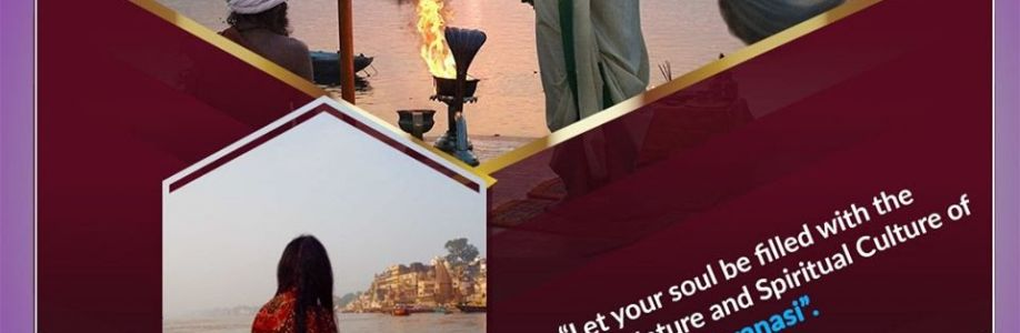 Book your pilgrimage tour with the best Varanasi tour packages Cover Image