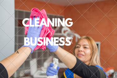 How to start a cleaning business - 17 step by step guide