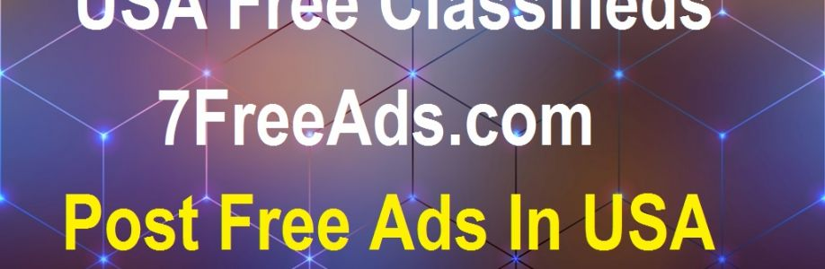 7FreeAds Cover Image