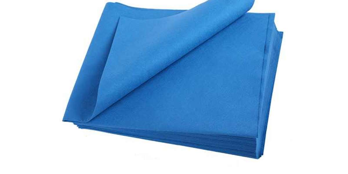 The rising popularity of the medical nonwoven