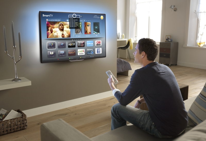 Which is The Best Smart TV BOX for You in US? Smart TV with Roku TV