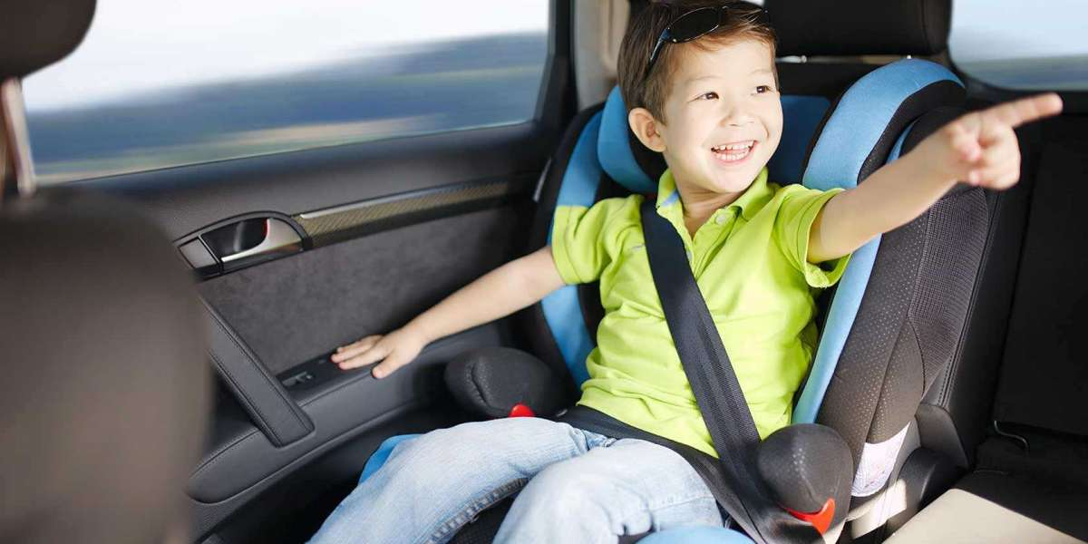 Taxi with baby seat Melbourne - Western Chauffeurs