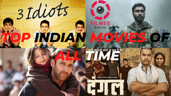 Top Indian Movies Of All Time From All Genres [Updated List]