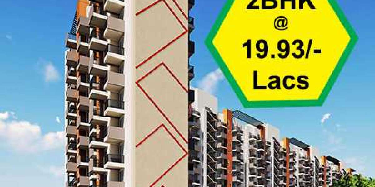 Affordable Housing Project Sector-108 On Dwarka Expressway Gurgaon 8448981411