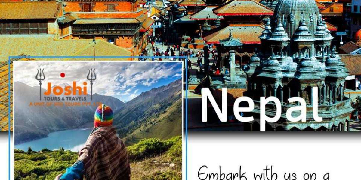 Book the Excellent Nepal Tour Package With the Best Travel Agency in Varanasi