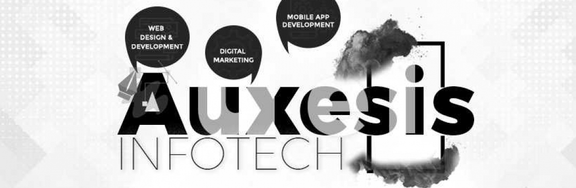 Auxesis Infotech Cover Image