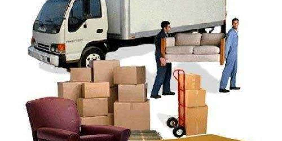 All That You Need to Know About Packers and Movers