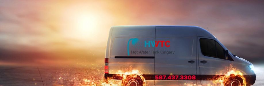 Hot Water Tank Calgary Cover Image