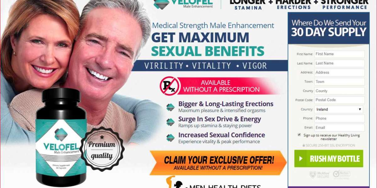Velofel United Kingdom- Advances Male update Pills For Lasting Results?