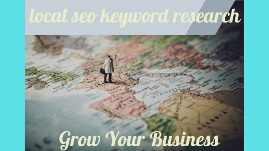 Local SEO Keyword Research – A Complete Overview for Small Business
