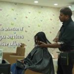 Hair salons in vizag Profile Picture