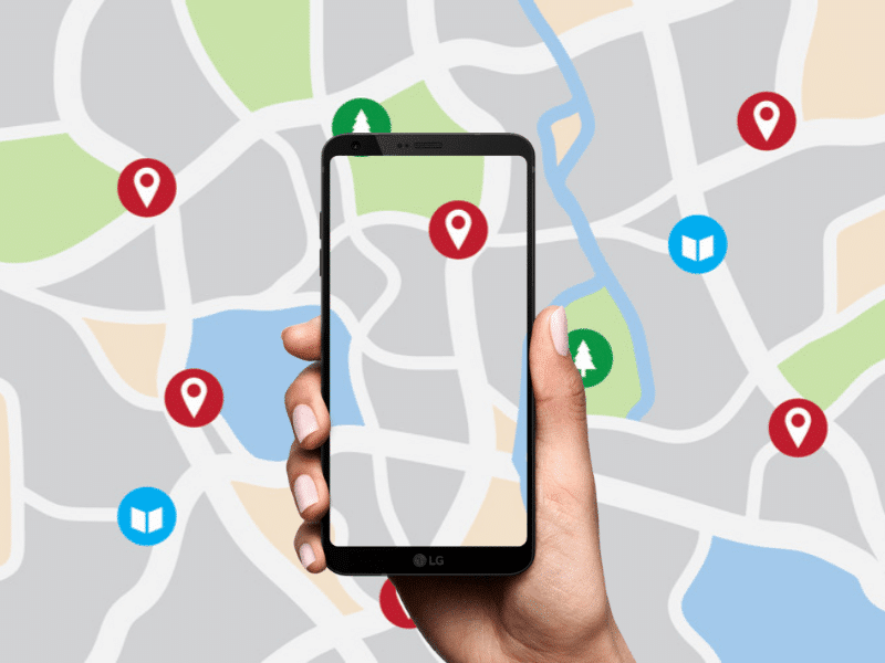Step-by-Step Guide To Develop A Highly Responsive Location-Based App