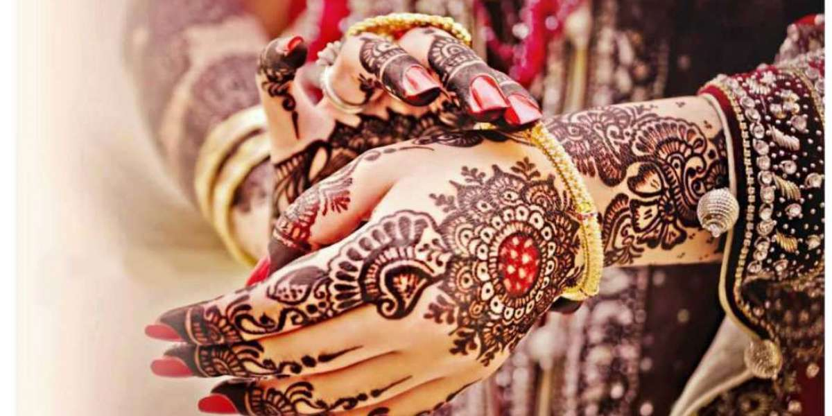 How to Apply Henna Mehendi for Beginners