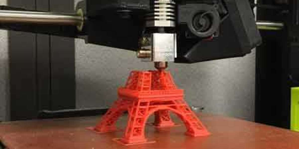 3D Printing Revolution in the Semiconductor Industry | semiconductor review