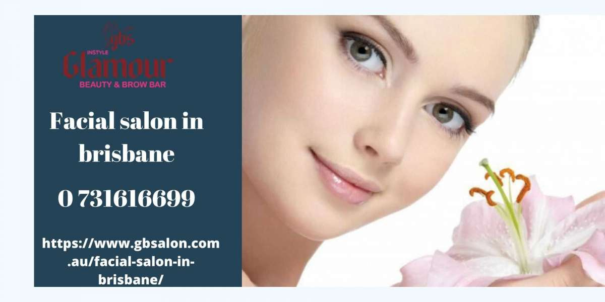 Best Facial Salon in Brisbane