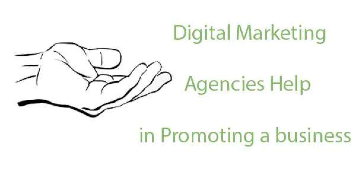 The contribution of Digital Marketing Agencies in Promoting a business in Dubai