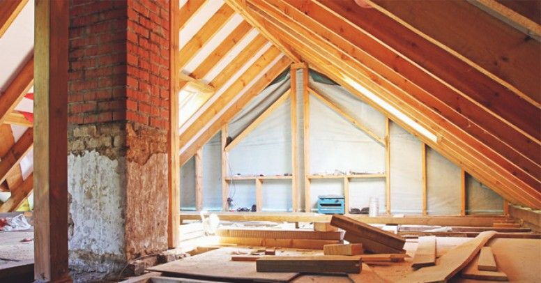 What Are The Benefits of Insulating Home With Polyurethane Foam?