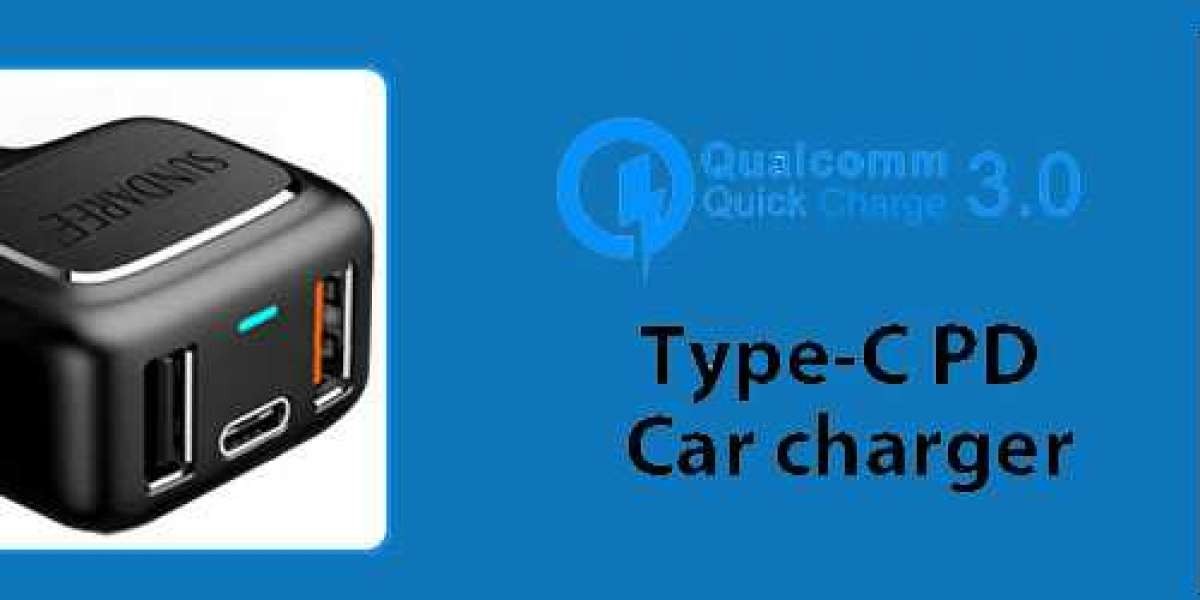 3 things to keep an eye for while buying a USB car charger