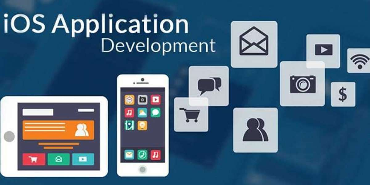 There are Several iPhone App Development Companies Around