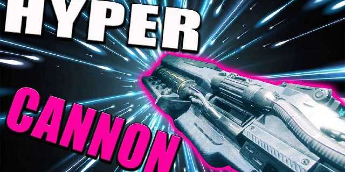 RAGE 2: HOW TO GET HYPER CANNON