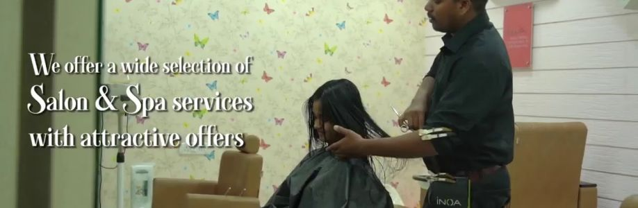 Hair salons in vizag Cover Image