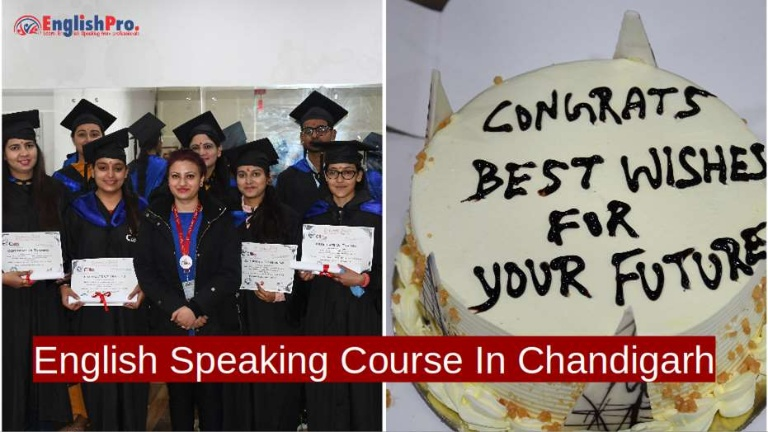 English speaking course in chandigarh   English Pro