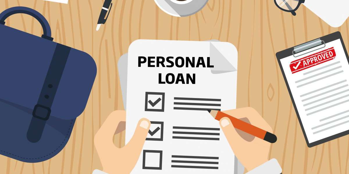 Personal Loan for Salaried Employee: Everything You Need to Know
