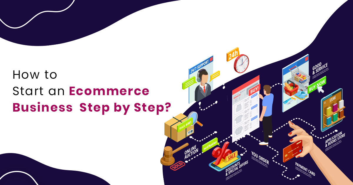 How to Start an eCommerce Business: A 2020 Guide