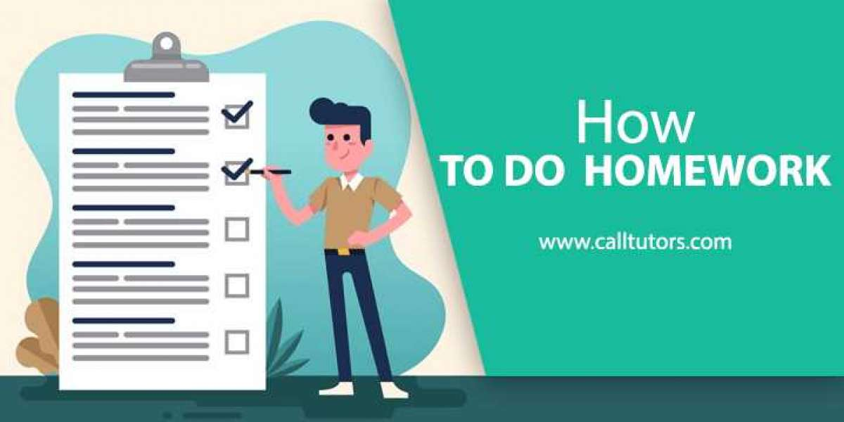 Absolute guide on how to do your homework