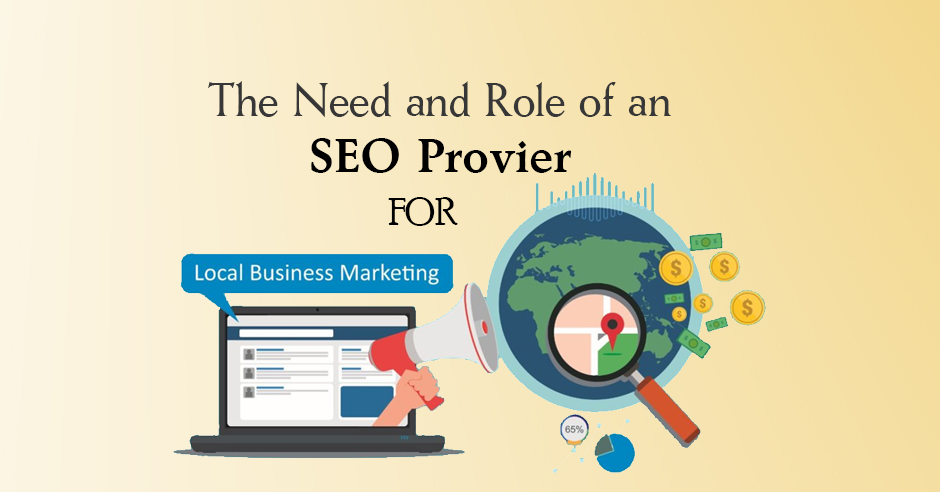 Why SEO (Search Engine Optimization) Service is Important for Business? - GeeksChip