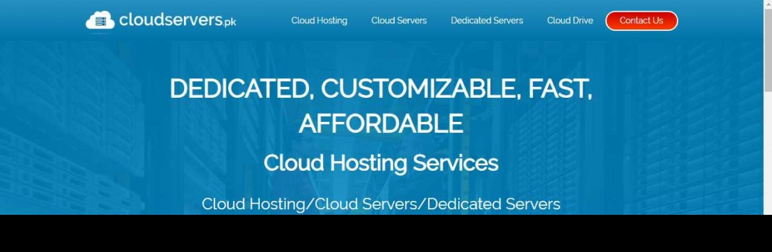 CloudServers pk Cover Image