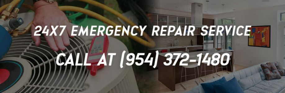 AC Repair Coral Springs Cover Image