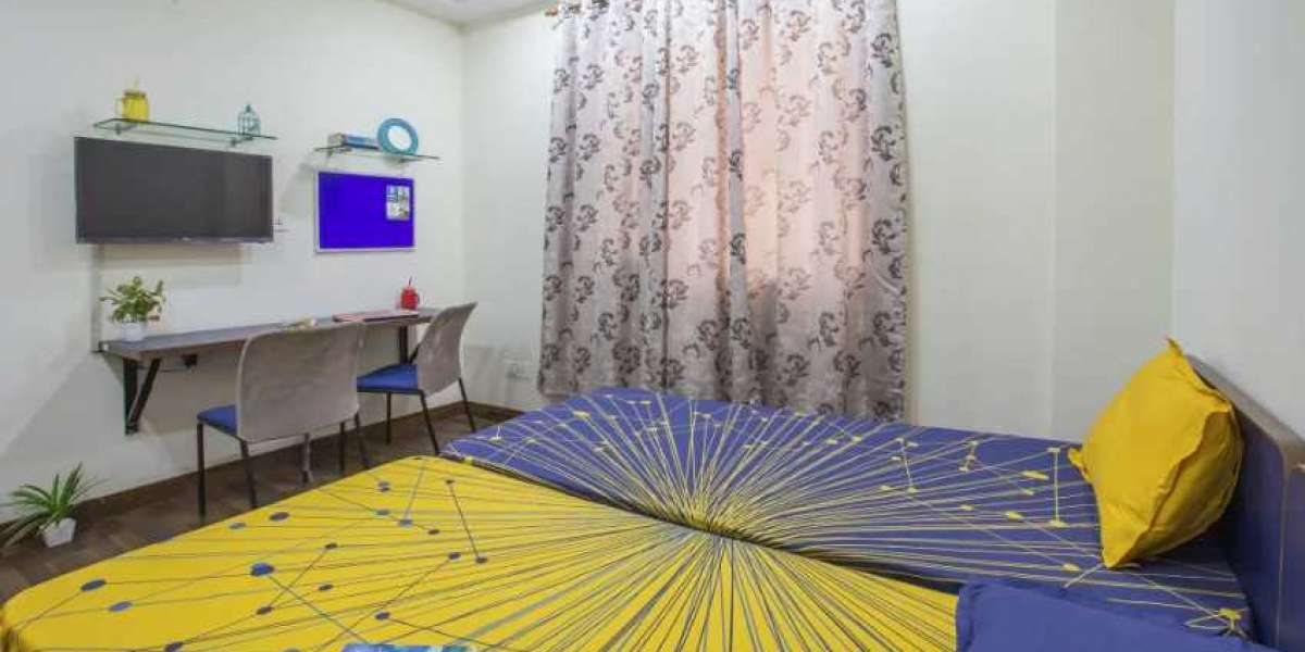 Student Accommodation in Hyderabad