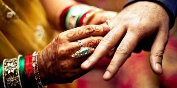 Dua For Newly Married Couples In English – Dua For Marriage Soon