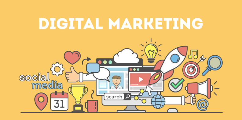 NMIMS Digital Marketing - NMIMS Certificate Courses