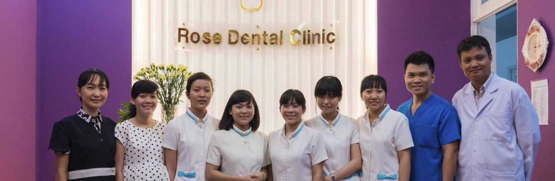 East Rose Clinic Cover Image