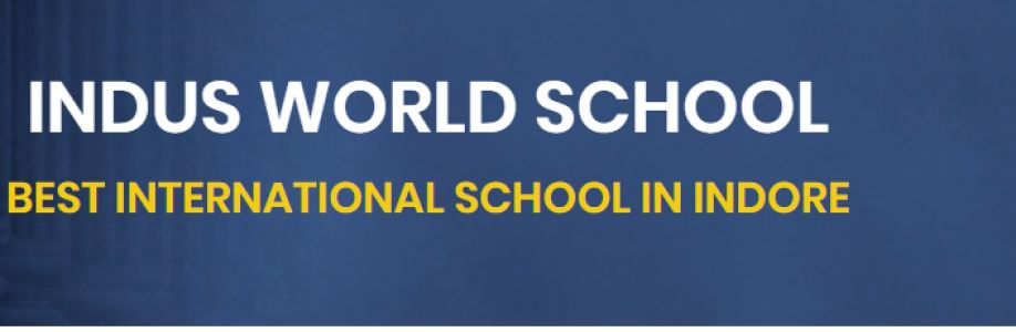 Indus World School Indore Cover Image