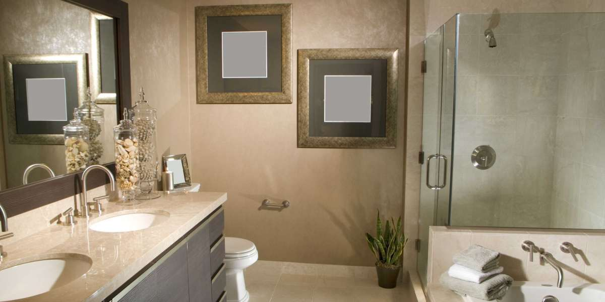 Bathroom Remodeling in Santa Ana with the Help of Expert Professional