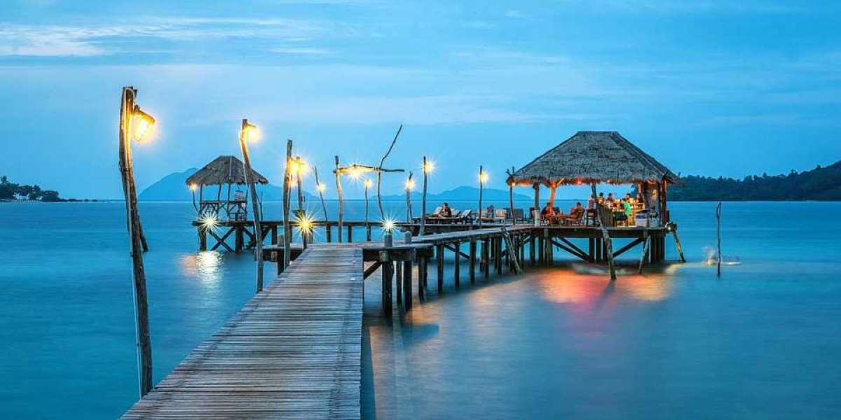 Look at the Attractions and Activities of Thailand