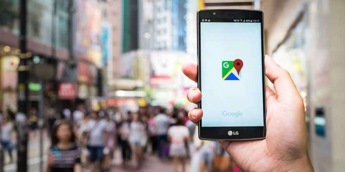 You Can Now Find Night and Food Shelters on Google Maps during Covid-19 in India